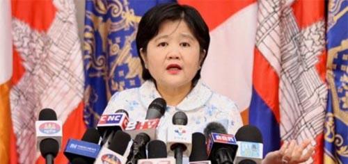 Covid-19 au Cambodge : 118 cas, notre point quotidien sur la situation Source Le petit journal
