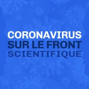 CNRS – Covid-19