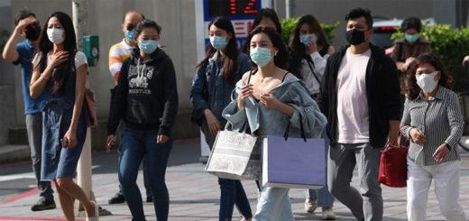 Avec un taux d'infection de seulement 0,7% parmi les personnes testées, Taiwan n'a pas besoin de se lancer dans un dépistage de masse du Covid-19, selon le CECC, mais mise par contre sur le traçage et le dépistage des contacts de cas confirmés. © CNA