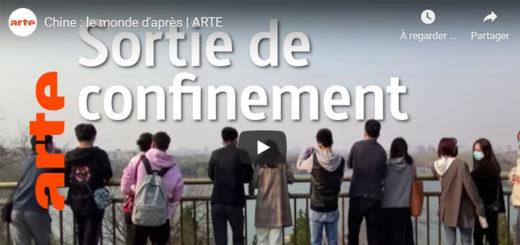 Chine : le monde d'après ARTE Reportage
