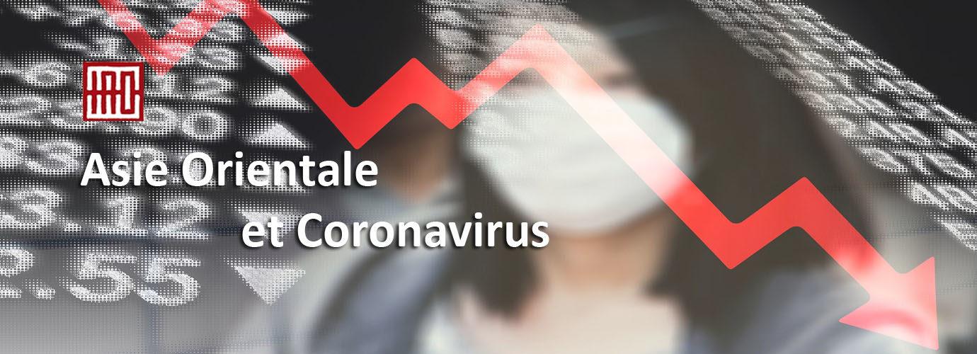 Asie Orientale et Coronavirus