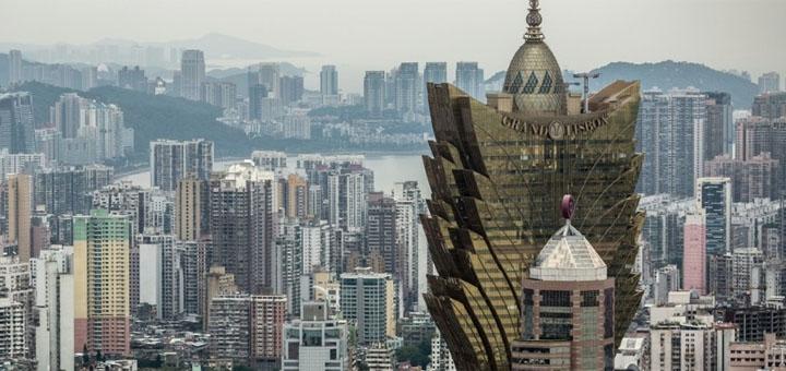 Macao: les revenus des casinos se sont effondrés à cause du coronavirus © AFP / ANTHONY WALLACE