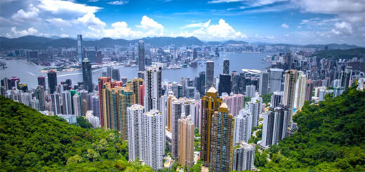 Hong Koing © Pixabay/CC