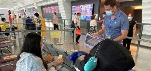 Depuis le 29 juin, les ressortissants étrangers souhaitant se rendre à Taiwan pour des visites autres que touristiques ou amicales peuvent demander un permis d'entrée spécial auprès d'une ambassade ou d'un bureau de représentation de Taiwan à l'étranger. © CNA
