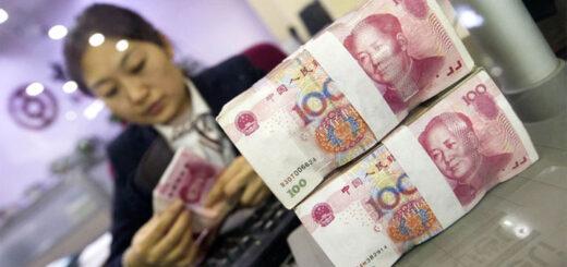 La Chine émettra 100 milliards de yuans d'obligations d'Etat spéciales pour le contrôle du COVID-19
