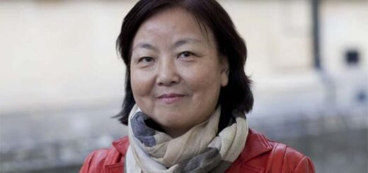 Chinese novelist Fang Fang. © Getty Images