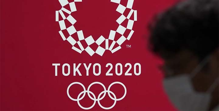 Tokyo 2020 in 2021 is in jeopardy, and Beijing 2022 looks like a serious question mark. Where do we go from here? © EPA