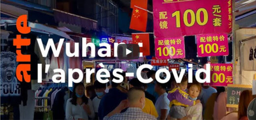 Chine, le paradoxe de Wuhan ARTE Reportage