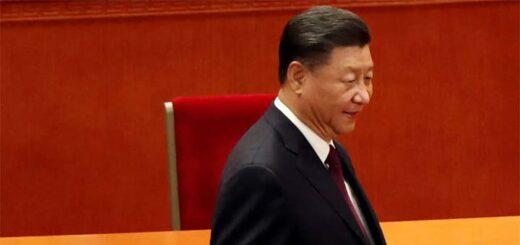 Le président Xi Jinping concentre l'essentiel des critiques de la part des pays étrangers interrogés par PEW Research. © REUTERS/Carlos Garcia Rawlins