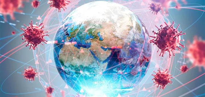Une gestion réussie de l'épidémie serait une victoire de Xi Jinping contre Trump qui a engagé une guerre commerciale et technologique impitoyable contre la Chine, et peine à gagner la bataille contre le coronavirus. © 325315214/denisismagilov - stock.adobe.com