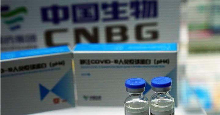 L'un des potentiels vaccins développés en Chine contre le coronavirus s'est avéré sûr et a déclenché des réponses immunitaires lors des deux premières phases d'essais cliniques sur des volontaires humains, selon une étude publiée jeudi par la revue médicale The Lancet. © Photo prise le 4 septembre 2020/REUTERS/Tingshu Wang