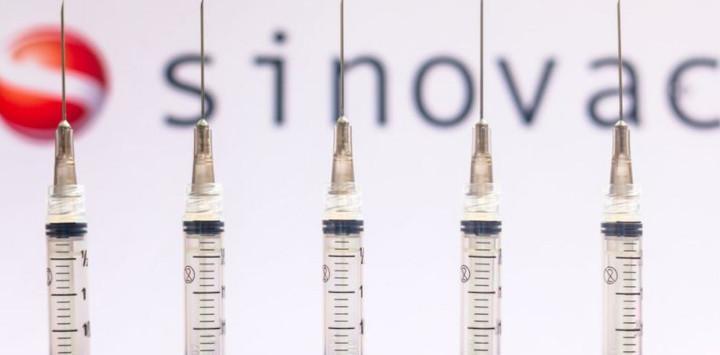 Sinovac est une entreprise pharmaceutique basée à Pékin © GETTY IMAGES