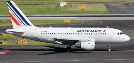 Air France assure depuis l'été dernier trois liaisons par semaine entre Paris et la Chine. © Bjoern Wylezich / Björn Wylezich - stock.adobe.com