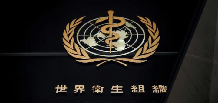 Une équipe de l'Organisation mondiale de la Santé (OMS), chargée d'enquêter sur l'origine du coronavirus, doit arriver en Chine le 14 janvier 2021. - Fabrice COFFRINI © 2019 AFP