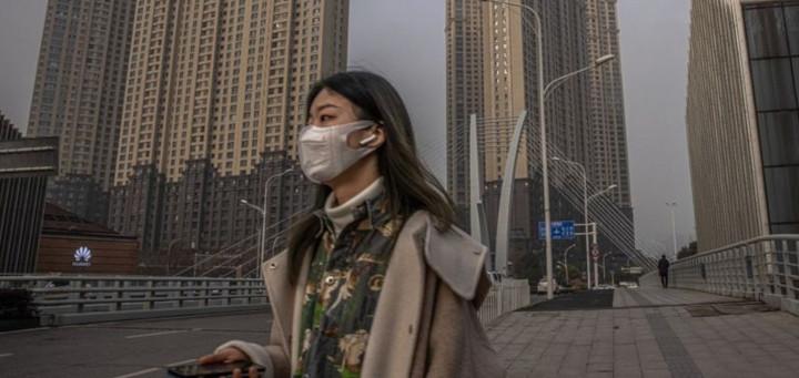 Wuhan a été le premier endroit au monde où le virus a été détecté. © EPA