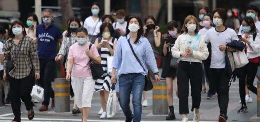 L'alerte épidémique est pour l'heure maintenue au niveau 2 à Taiwan, alors qu'un plan d'action en six points est mis en œuvre pour détecter et circonscrire tout nouveau foyer de contamination. © CNA